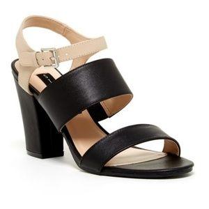 Steve Madden formal heels size 8.5